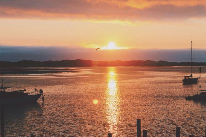 Morro Bay: The Hidden Gem of the CalifornianCoast
