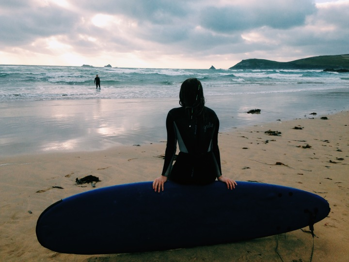 Falling in Love withCornwall