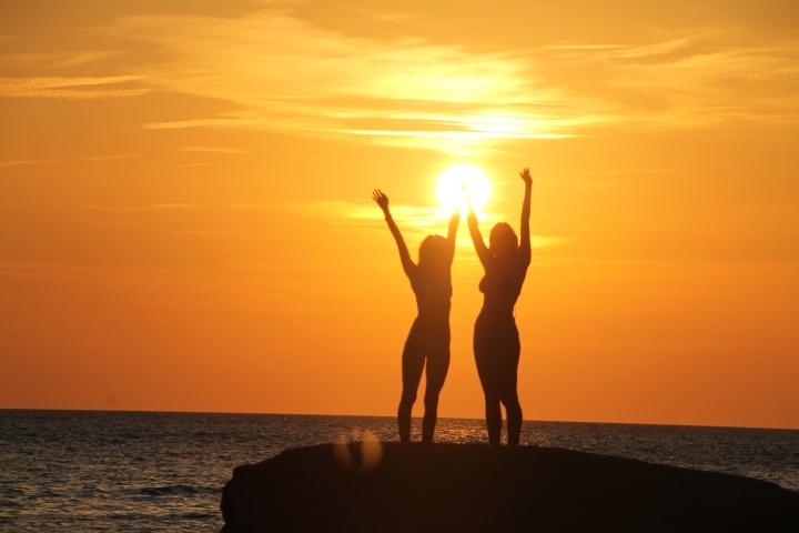 Ibiza: La IslaBlanca