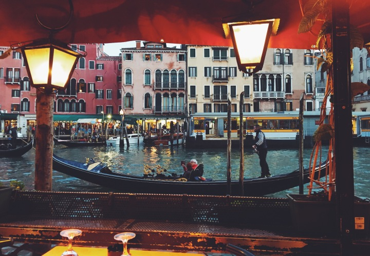 Discovering the Magic of Venice: TheHotspots