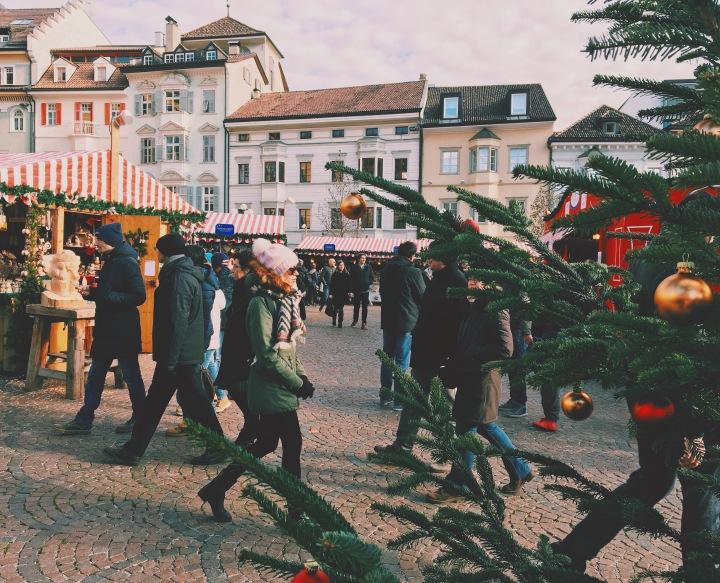 Bolzano City Guide: A WinterWonderland