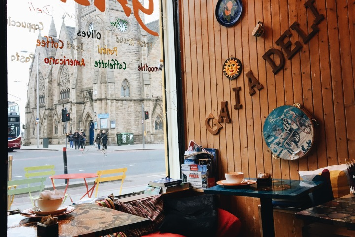 Edinburgh Pocket Guides: GaiaDeli