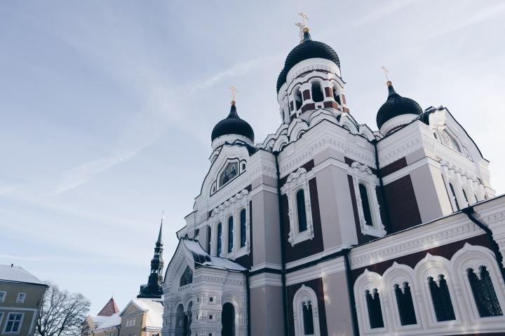 A Winter Break in Tallinn: the CompleteGuide