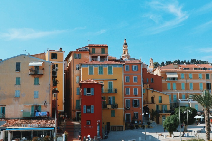 Menton: A Little Slice of Italy on the French Riviera