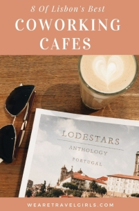 8 of Lisbon's Best Coworking Cafes