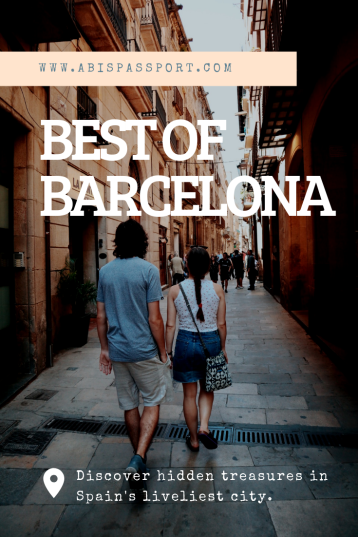 Best of Barcelona