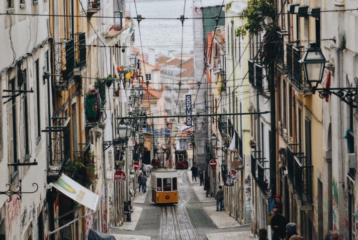10 Things to Do on a Rainy Day in Lisbon