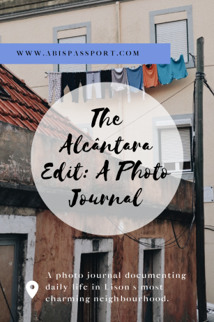 The Alcantara Edit: A Photo Journal