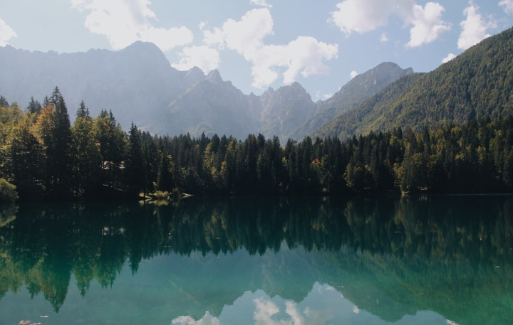 Italy, Austria & Germany: A Road Trip through the Dolomites