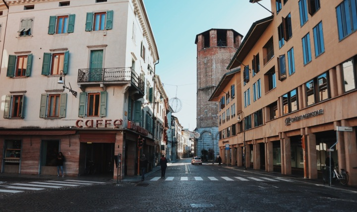 The Udine Edit: A Photo Journal